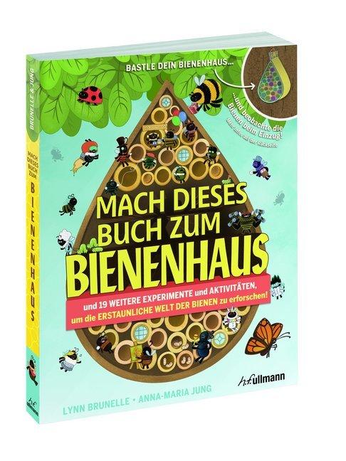 Mach dieses Buch zum Bienenhaus als Buch