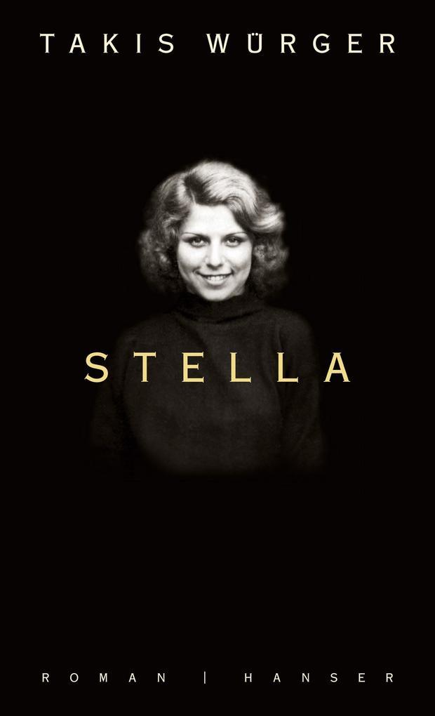 Stella als Buch (gebunden)