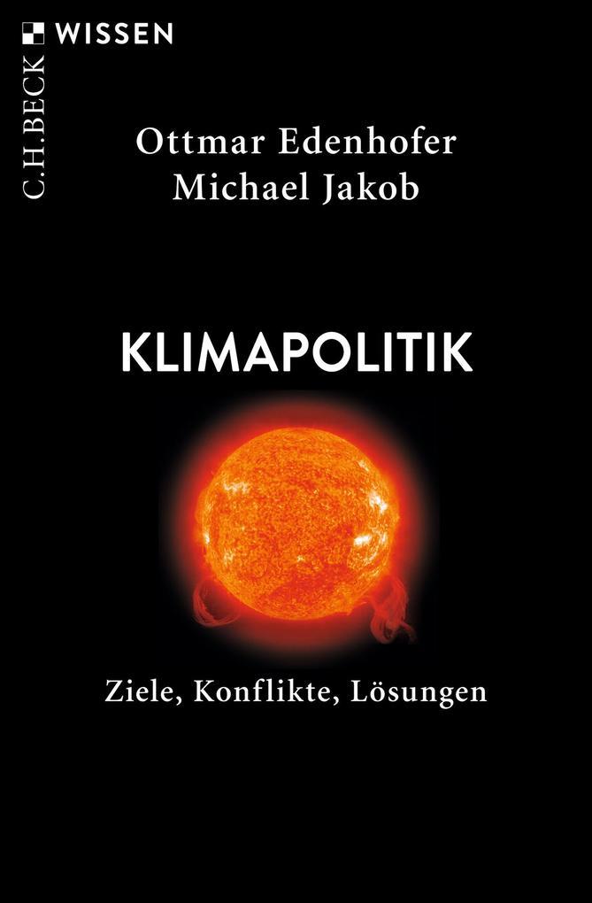 Klimapolitik als Taschenbuch