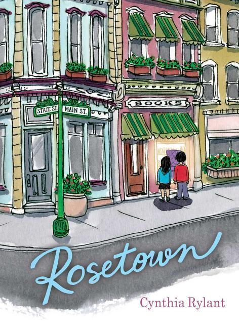 Rosetown als Taschenbuch