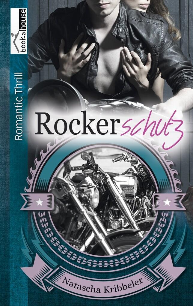 Rockerschutz als eBook epub