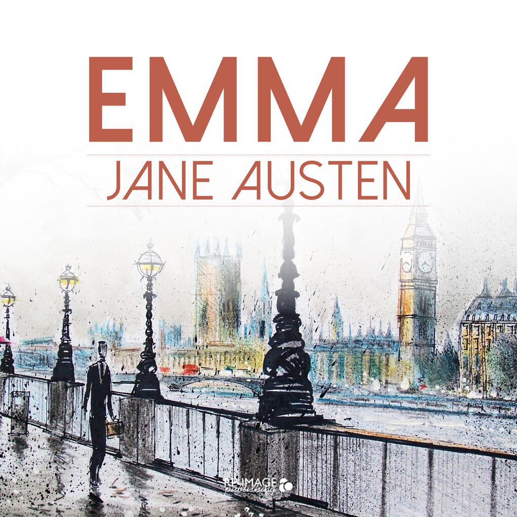 Emma als Hörbuch Download