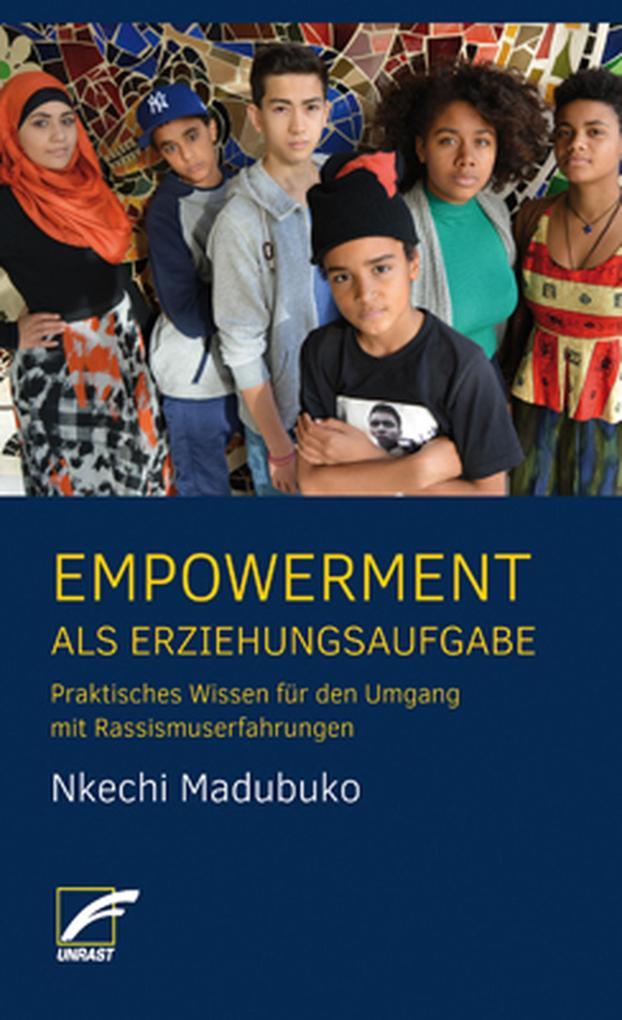 Empowerment als Erziehungsaufgabe als eBook epub