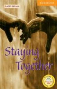 Staying Together Level 4 als Buch (kartoniert)