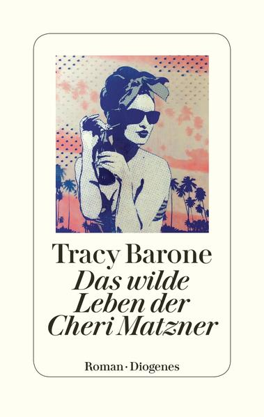 Das wilde Leben der Cheri Matzner als Buch (gebunden)