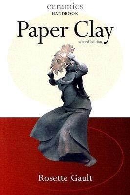 Paper Clay als Taschenbuch
