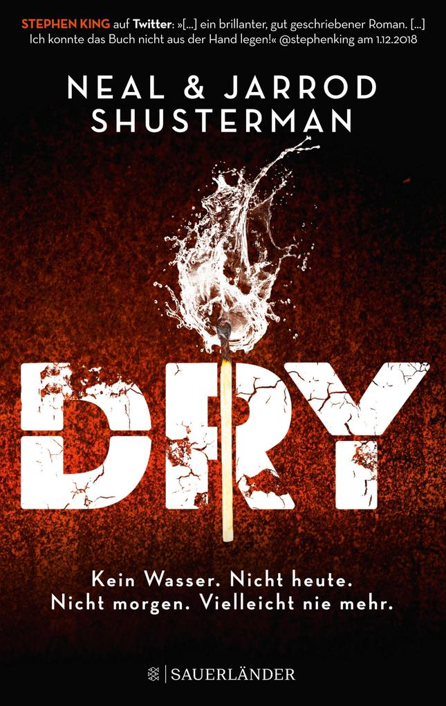 Dry als eBook epub
