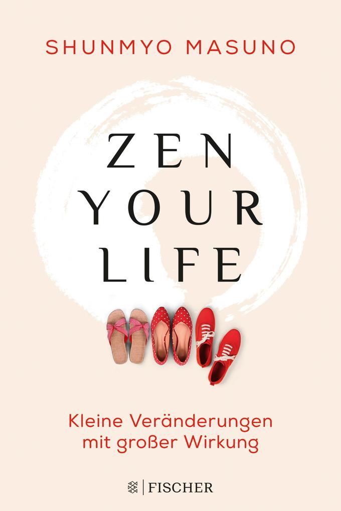 Zen your life als eBook epub