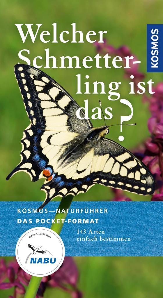 Welcher Schmetterling ist das? als eBook epub