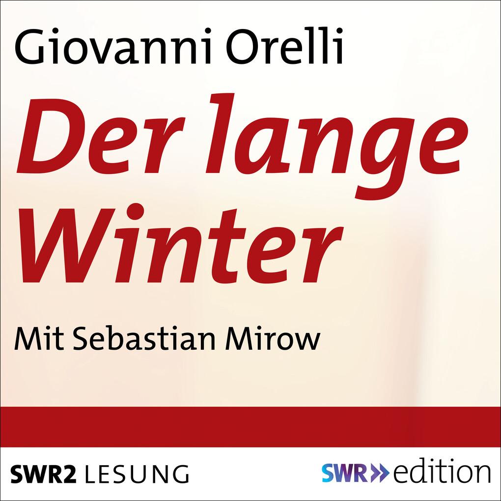 Der lange Winter als Hörbuch Download
