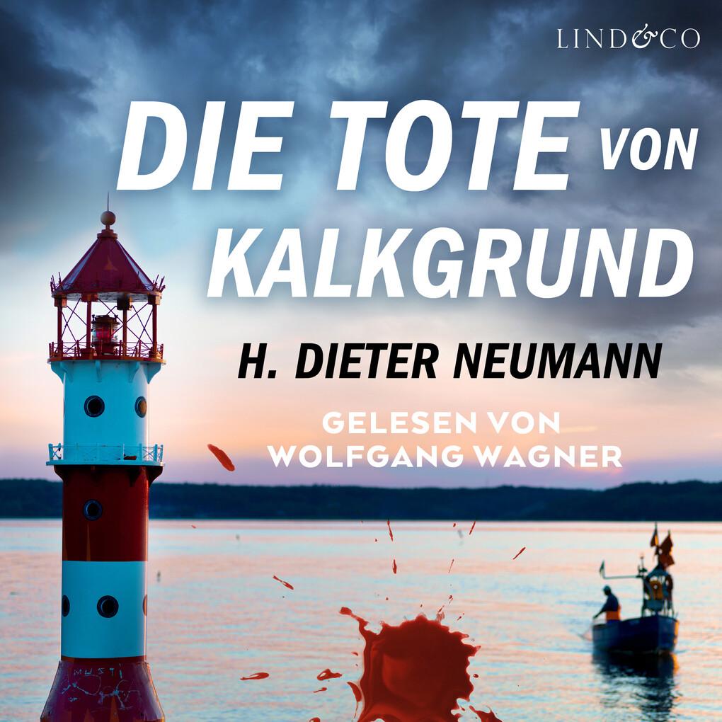 Die Tote von Kalkgrund als Hörbuch Download