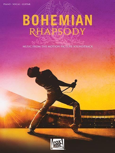 Bohemian Rhapsody als Taschenbuch