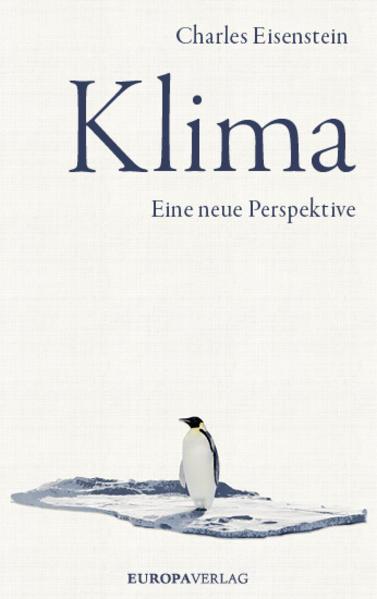 Klima als Buch (gebunden)