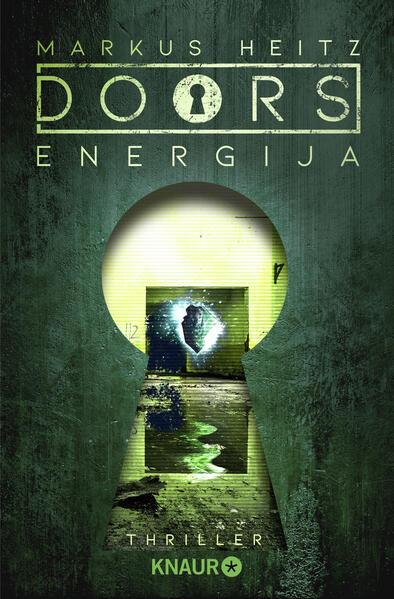 DOORS - ENERGIJA als Taschenbuch