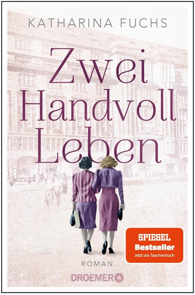 Zwei Handvoll Leben als eBook epub