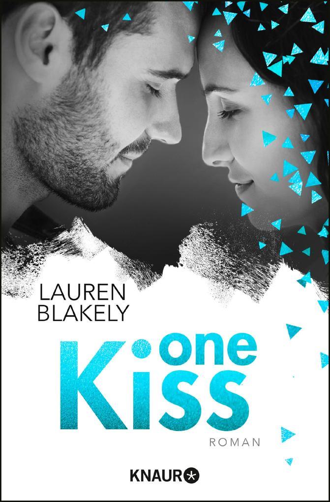 One Kiss als eBook epub