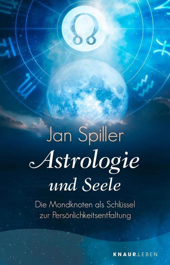 Astrologie und Seele als eBook epub