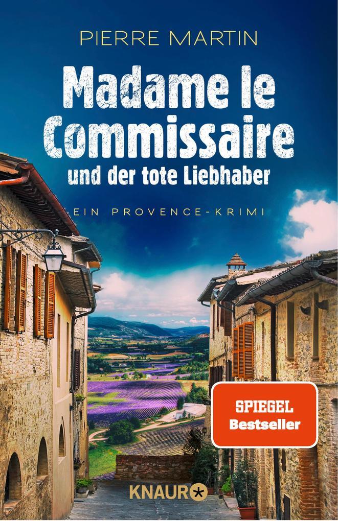 Madame le Commissaire und der tote Liebhaber als eBook