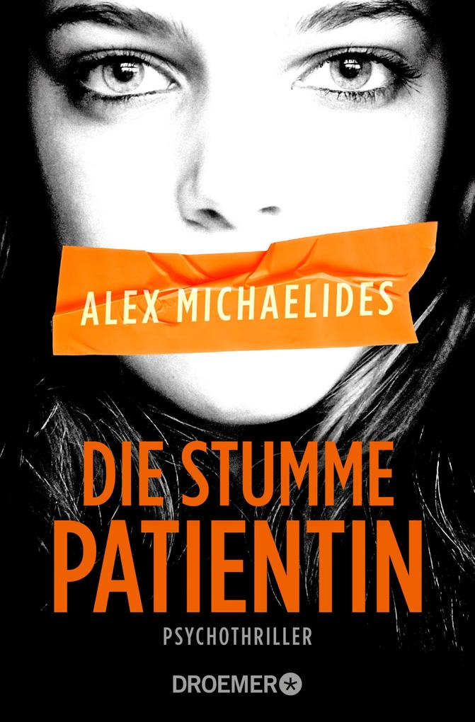 Die stumme Patientin als eBook epub