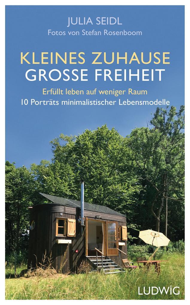 Kleines Zuhause - große Freiheit als eBook epub