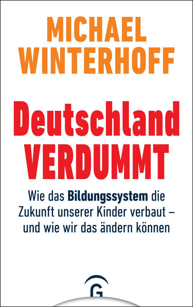 Deutschland verdummt als eBook epub
