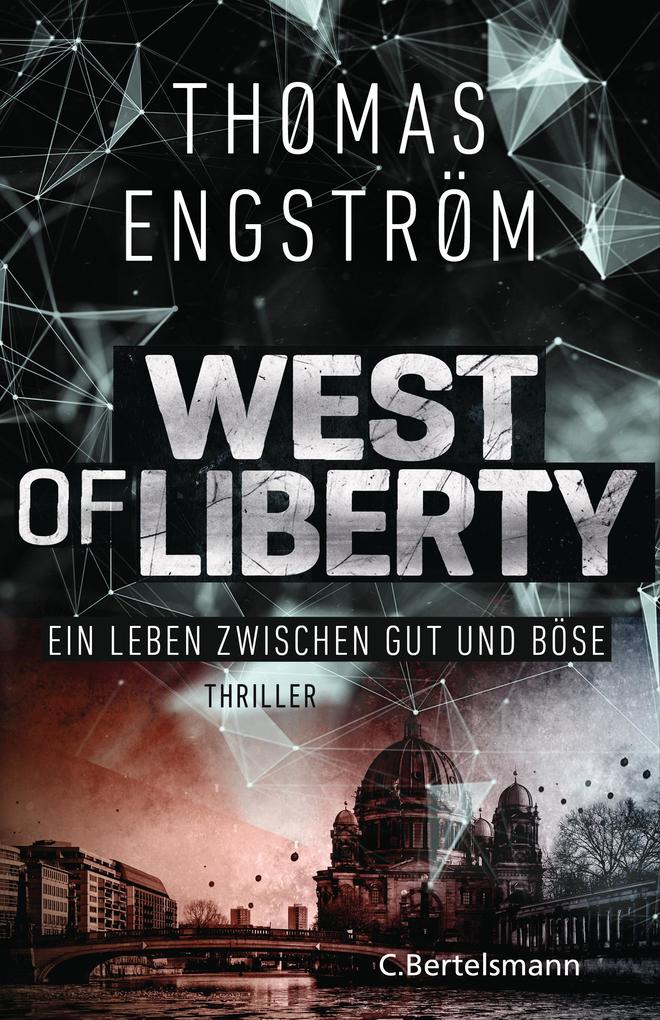 West of Liberty als eBook epub