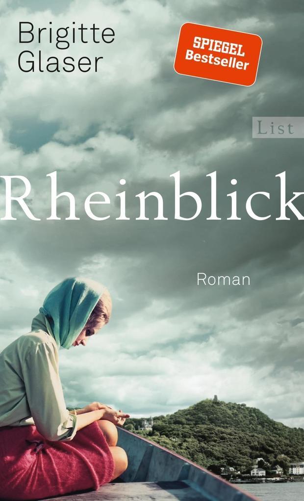 Rheinblick als Buch (gebunden)