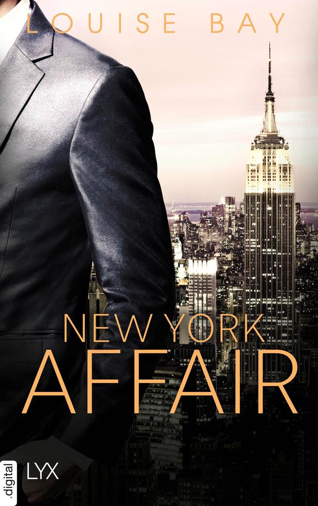 New York Affair als eBook epub