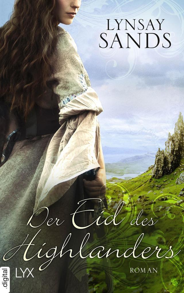 Der Eid des Highlanders als eBook epub