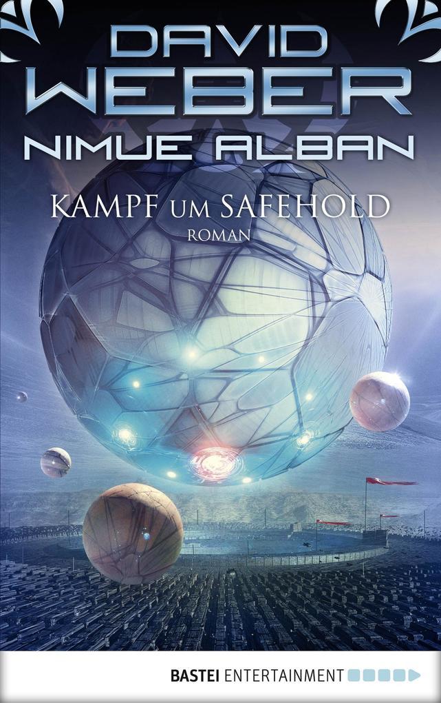 Nimue Alban: Kampf um Safehold als eBook epub