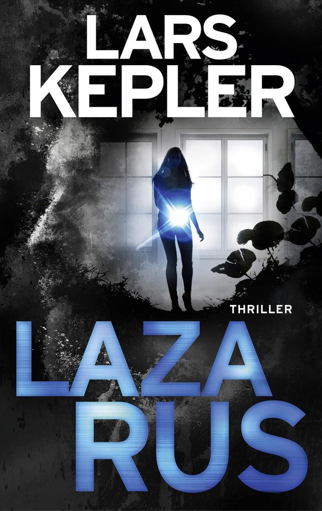 Lazarus als eBook epub