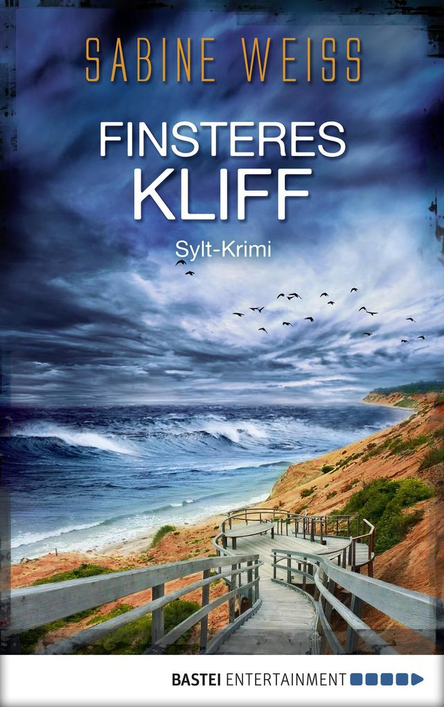 Finsteres Kliff als eBook epub