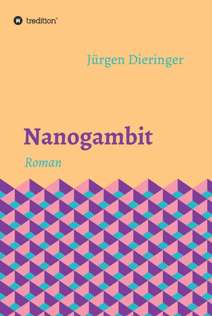 Nanogambit als eBook epub