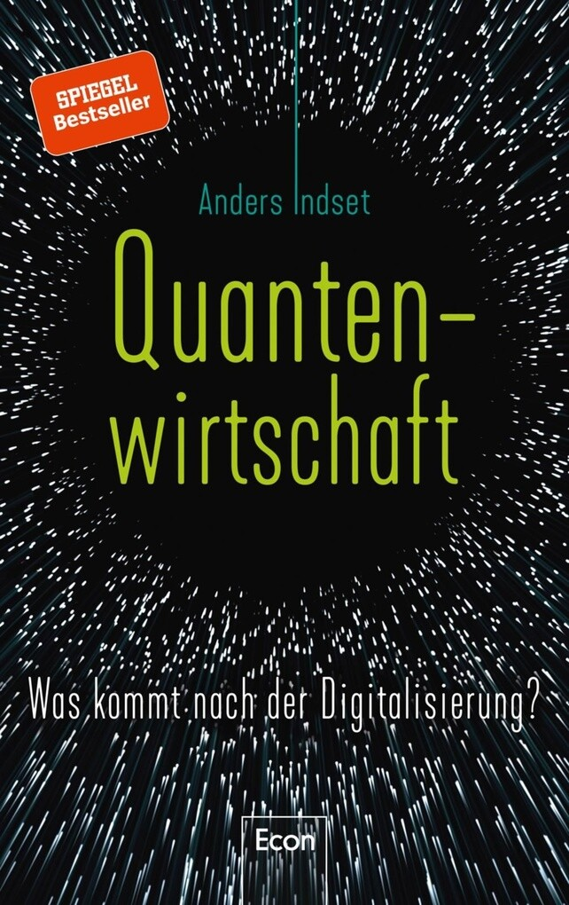 Quantenwirtschaft als eBook epub