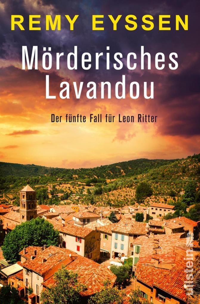Mörderisches Lavandou als eBook epub