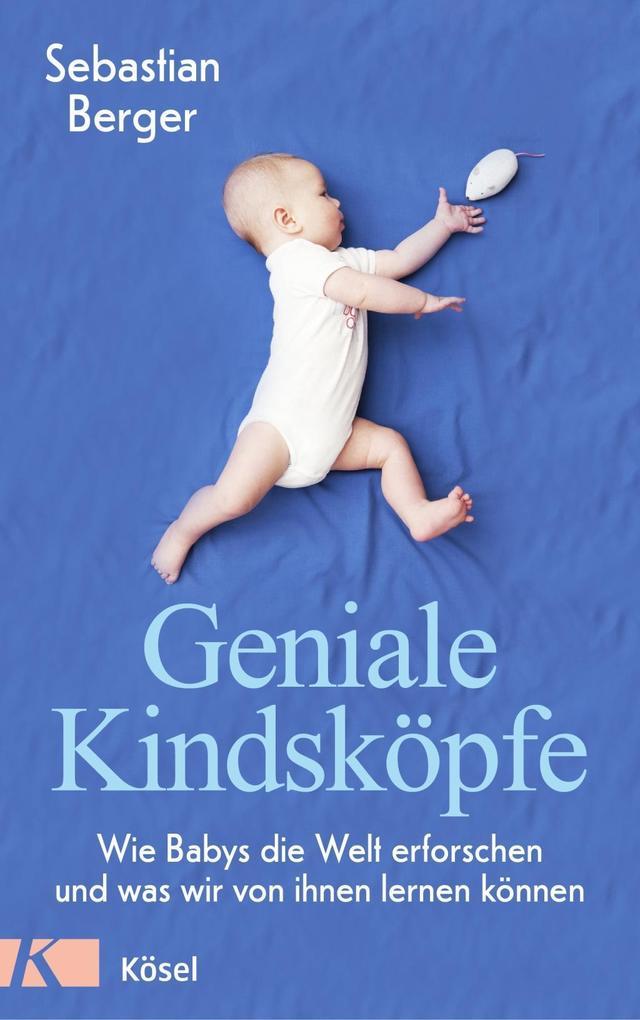 Geniale Kindsköpfe als Buch