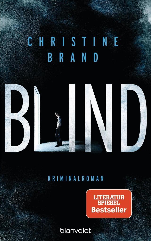 Blind als Buch (kartoniert)