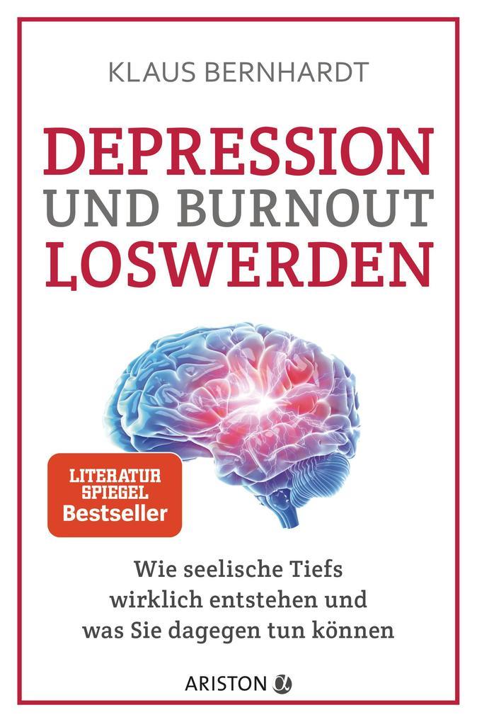 Depression und Burnout loswerden als Buch (kartoniert)