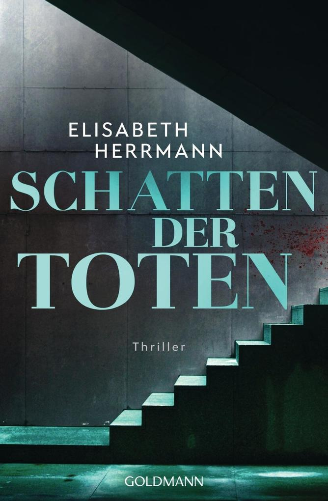 Schatten der Toten als Buch (kartoniert)