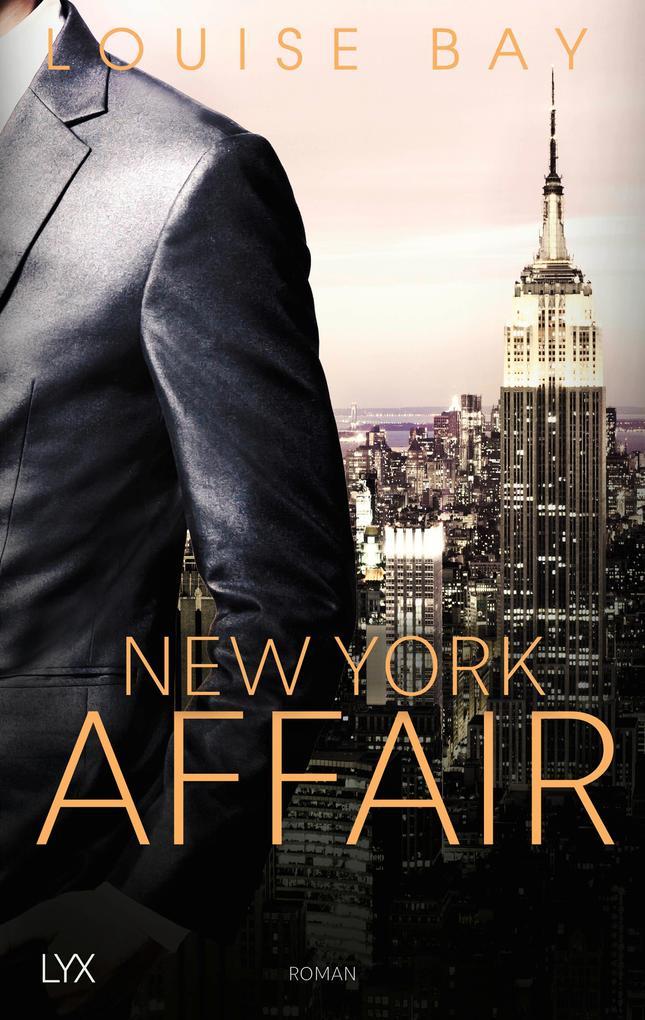 New York Affair als Buch (kartoniert)