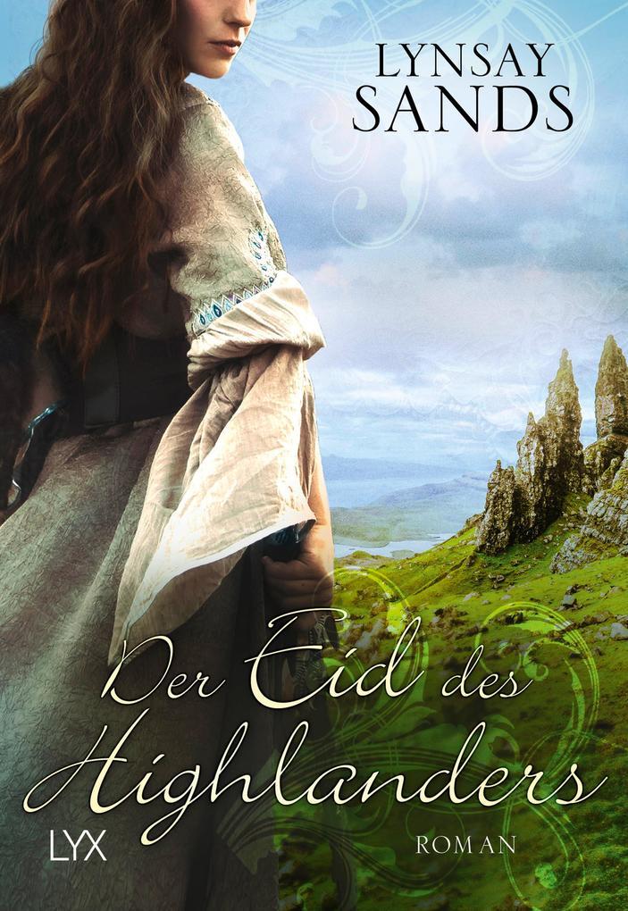 Der Eid des Highlanders als Taschenbuch