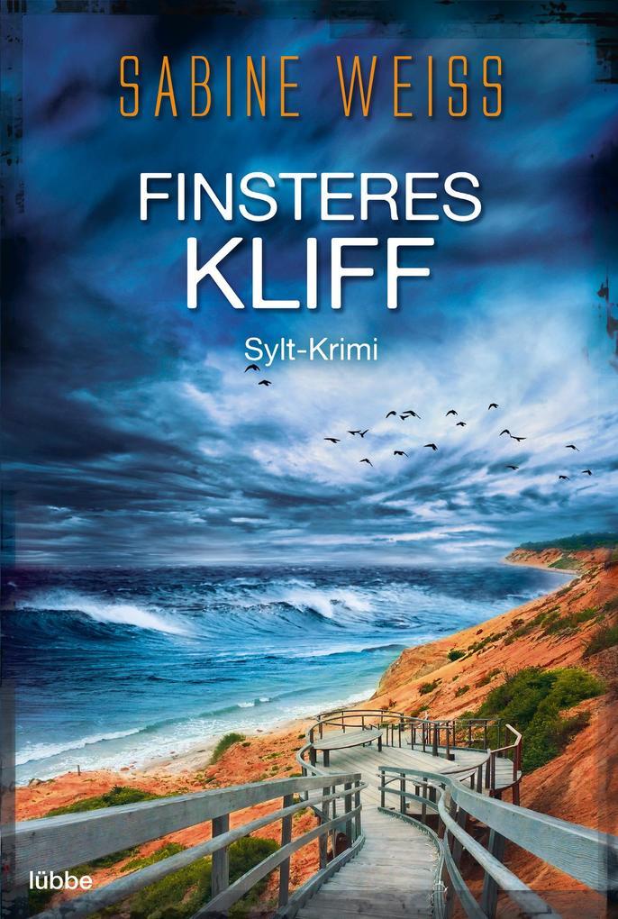 Finsteres Kliff als Taschenbuch
