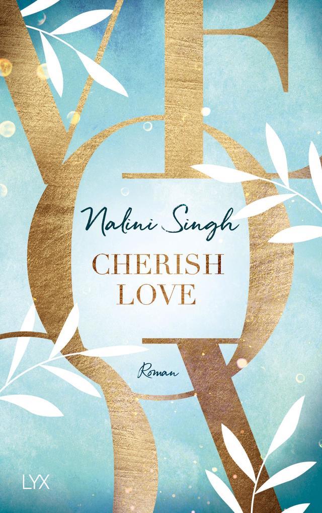Cherish Love als Buch (kartoniert)