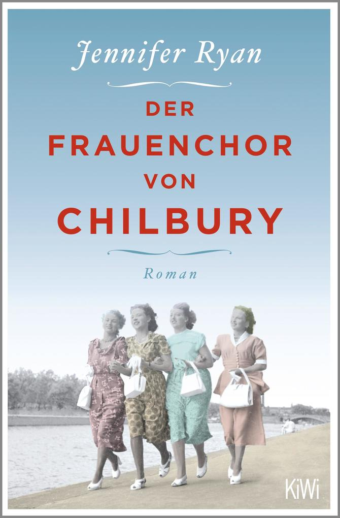 Der Frauenchor von Chilbury als Taschenbuch