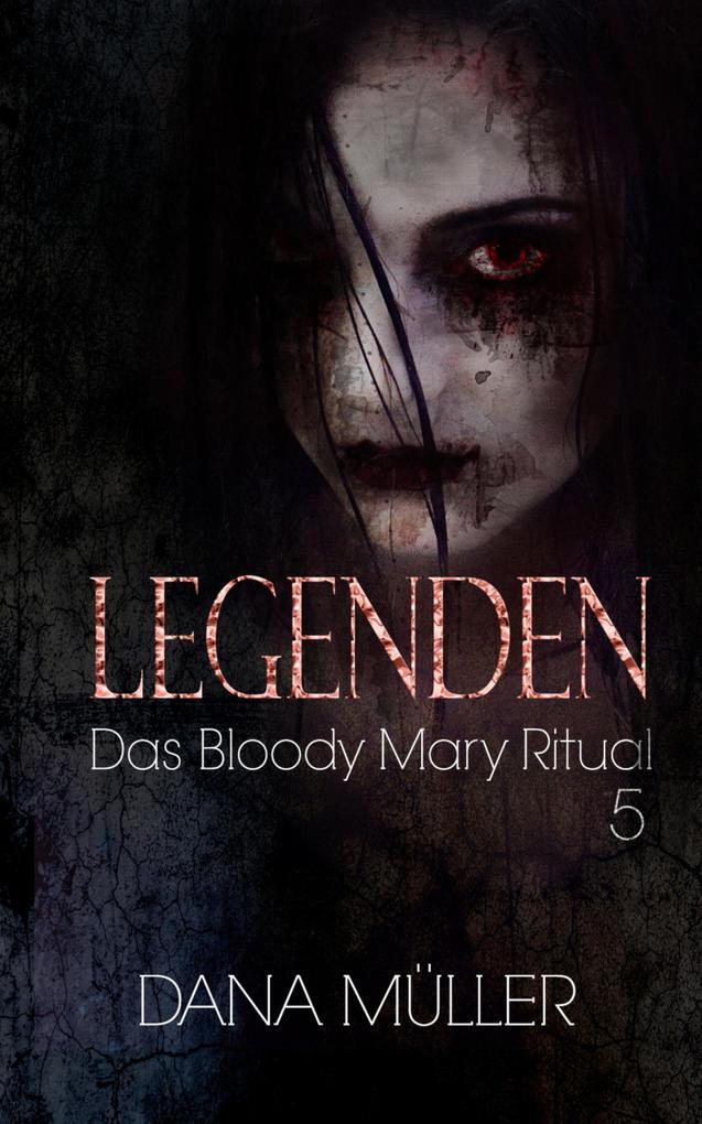 Legenden 5 als eBook epub
