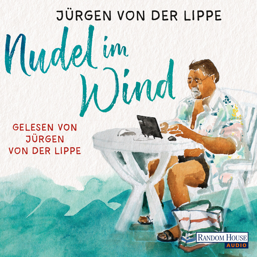 Nudel im Wind als Hörbuch Download