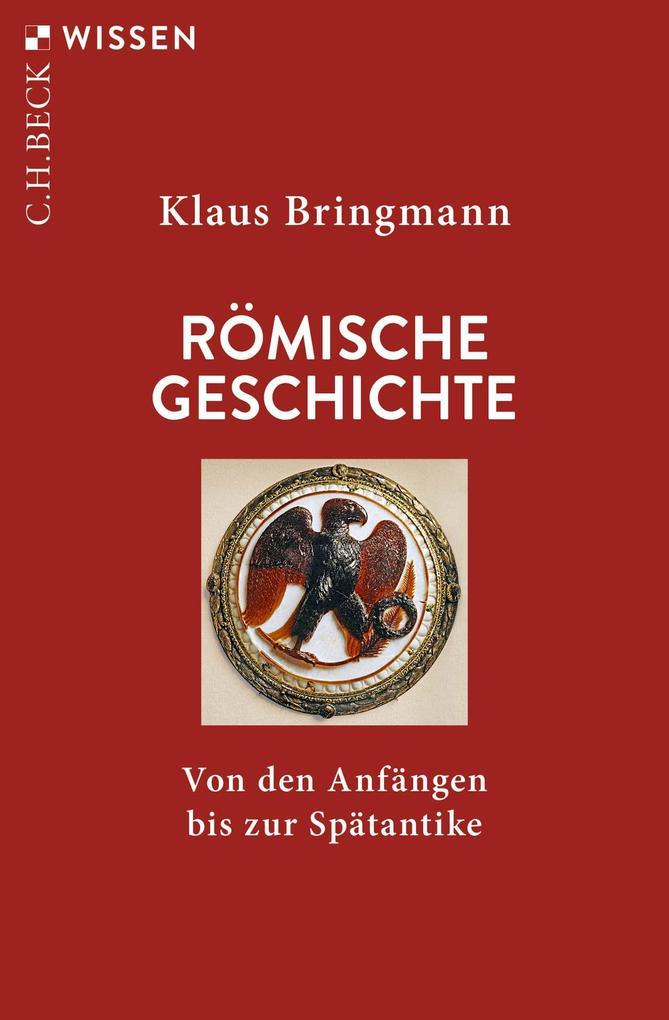 Römische Geschichte als Taschenbuch