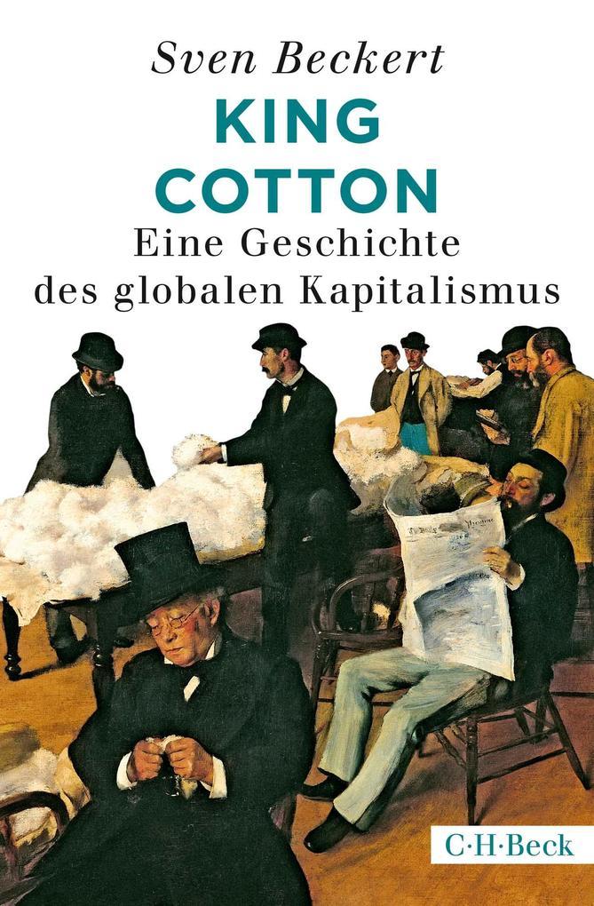 King Cotton als Buch (kartoniert)