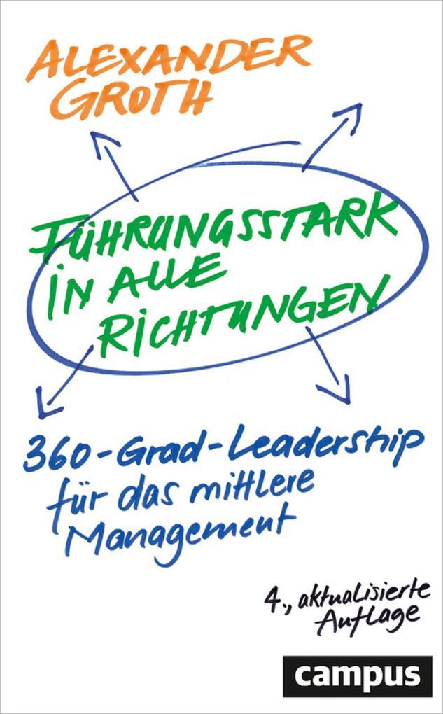 Führungsstark in alle Richtungen als eBook