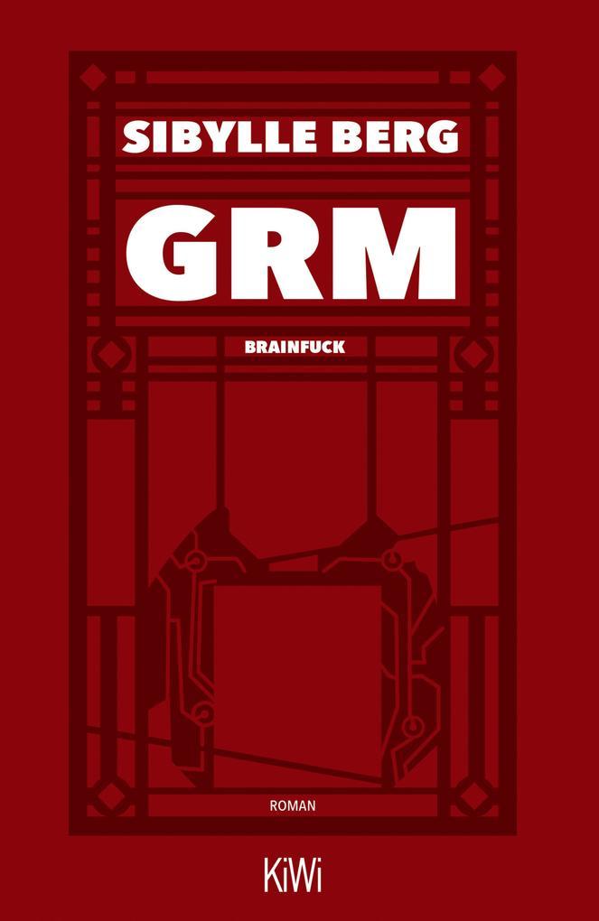 GRM als eBook epub